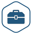 Cert Manager Webhook logo